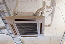 空調設備画像